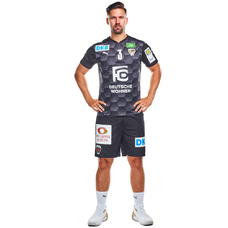 EHF EUROPEAN LEAGUE TRIKOT FÜCHSE BERLIN 2020/2021