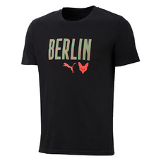 "PUMA ""BERLIN"" SHIRT"